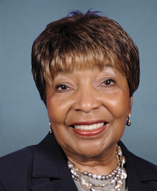 Congressman Eddie Bernice Johnson