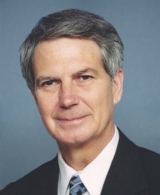 Congressman Walter B. Jones