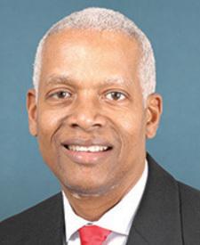 Congressman Hank  Johnson