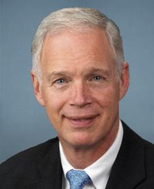 Congressman Ron  Johnson