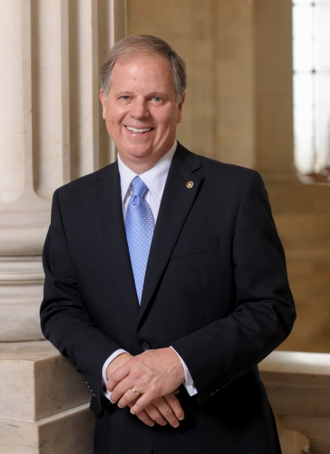 Congressman Doug  Jones