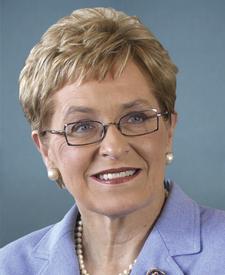 Congressman Marcy  Kaptur