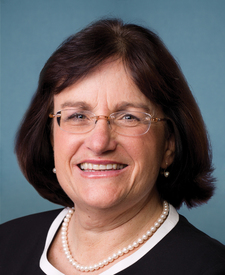 Congressman Ann McLane Kuster