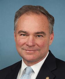 Congressman Tim  Kaine