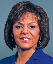 Congressman Robin  Kelly