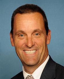 Congressman Steve  Knight