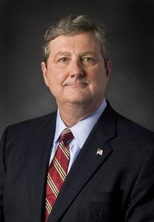Congressman John  Kennedy