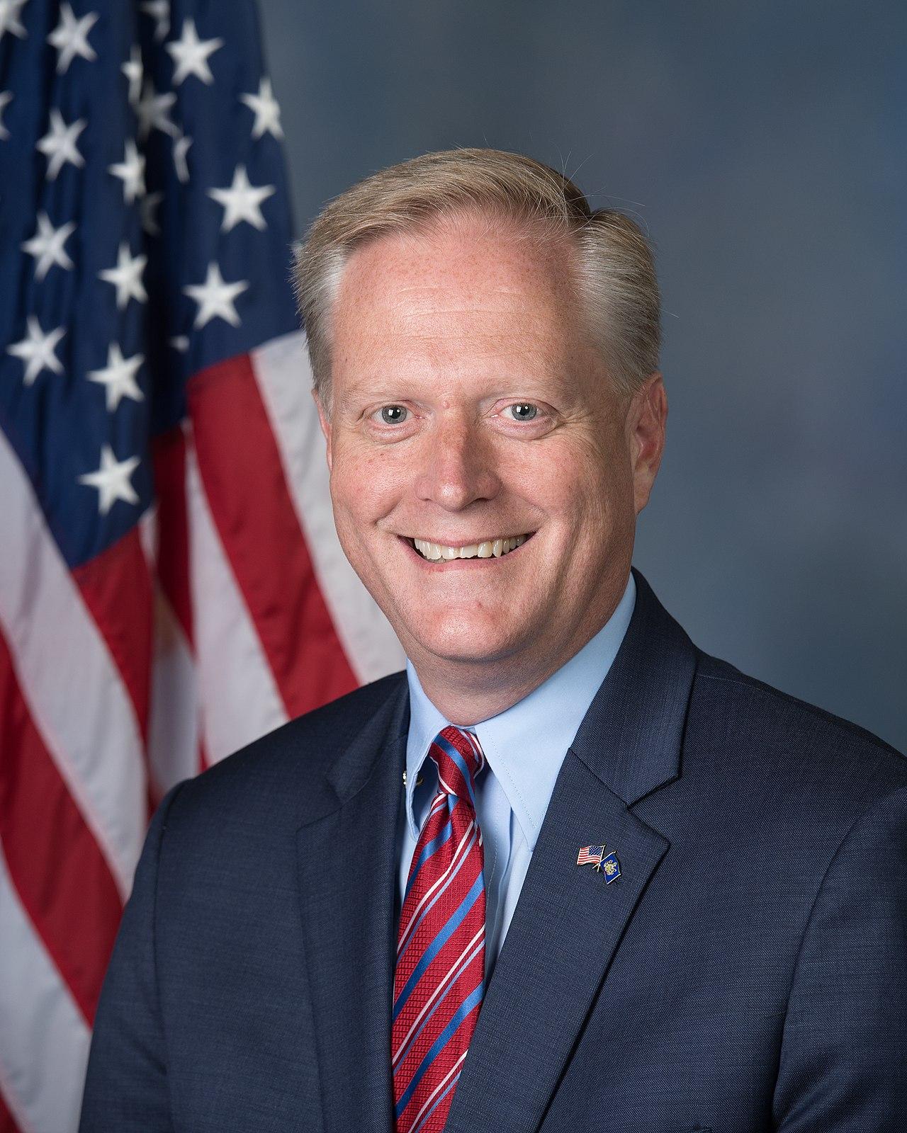 Congressman Fred  Keller