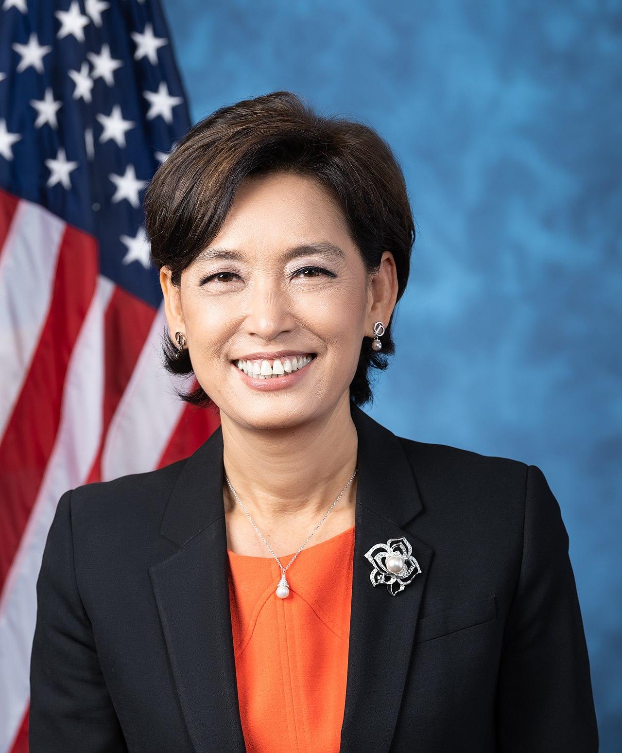 Congressman Young  Kim