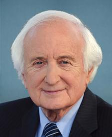 Congressman Sander M. Levin