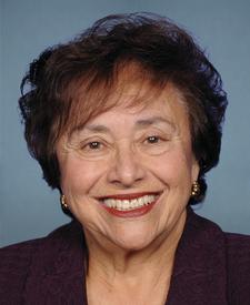 Congressman Nita M. Lowey