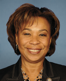 Congressman Barbara  Lee