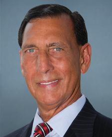 Congressman Frank A. LoBiondo