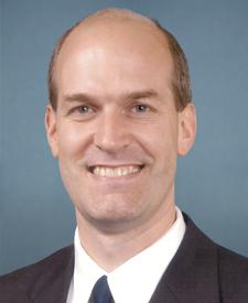 Congressman Rick  Larsen