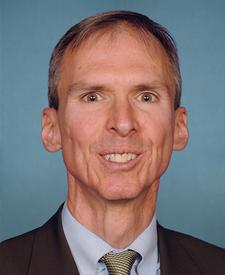 Congressman Daniel  Lipinski