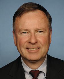 Congressman Doug  Lamborn