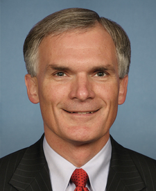 Congressman Robert E. Latta