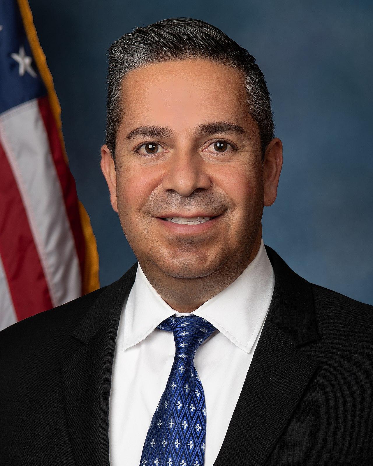 Congressman Ben Ray Luján