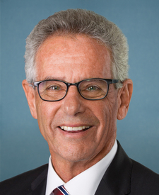 Congressman Alan  Lowenthal