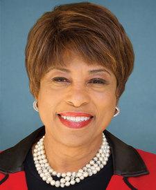 Congressman Brenda  Lawrence