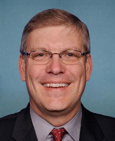 Congressman Barry  Loudermilk