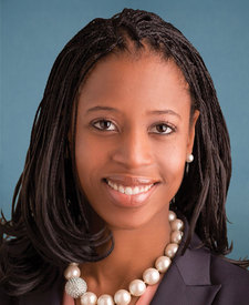 Congressman Mia  Love