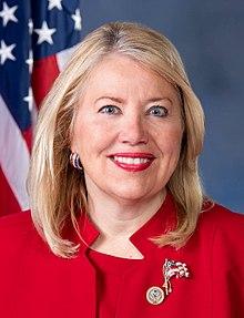 Congressman Debbie  Lesko