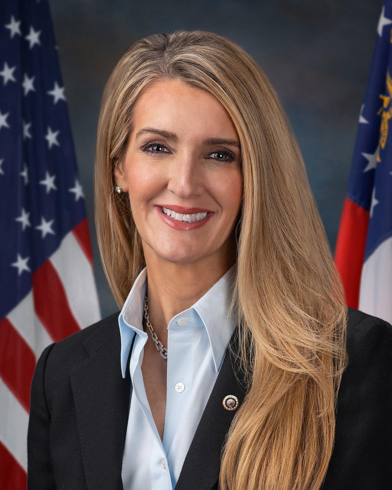 Congressman Kelly  Loeffler