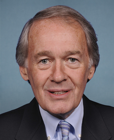 Congressman Edward J. Markey