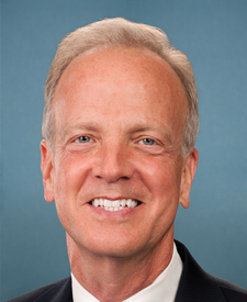 Congressman Jerry  Moran