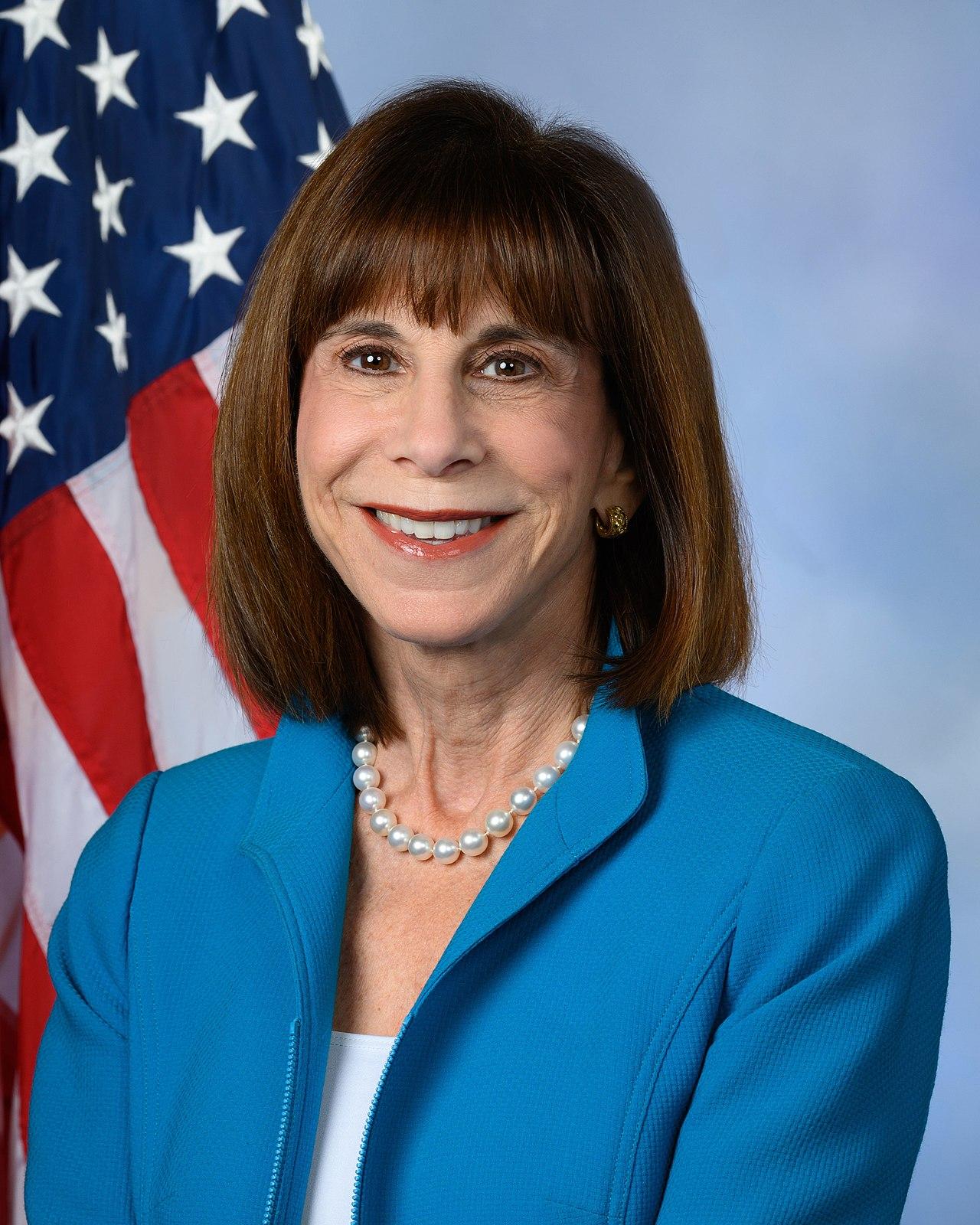 Congressman Kathy  Manning