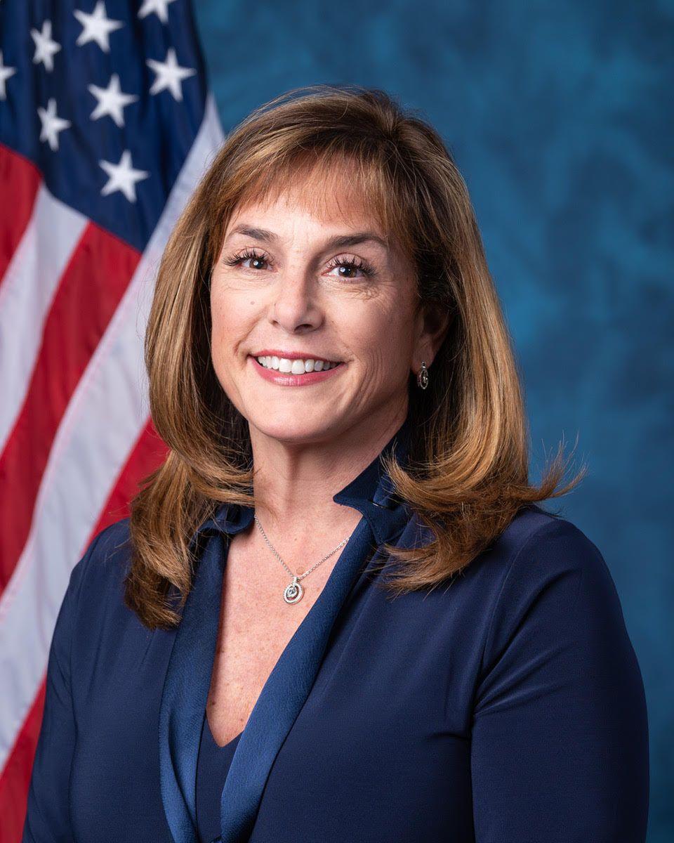 Congressman Lisa  McClain