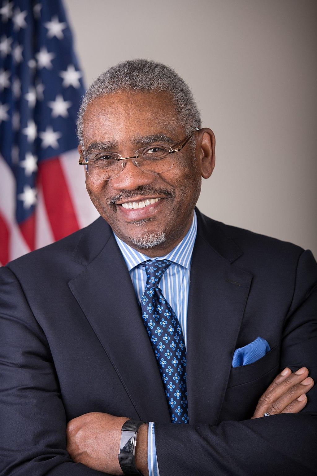 Congressman Gregory W. Meeks