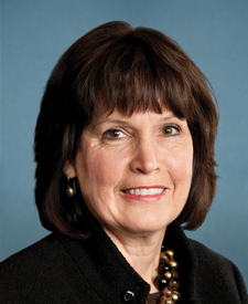 Congressman Betty  McCollum