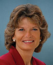 Congressman Lisa  Murkowski