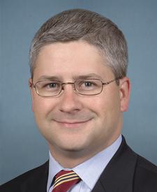 Congressman Patrick T. McHenry