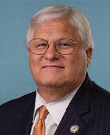 Congressman Kenny  Marchant