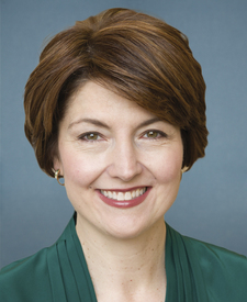 Congressman Cathy  McMorris Rodgers