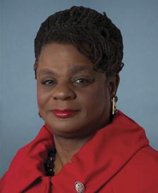 Congressman Gwen  Moore