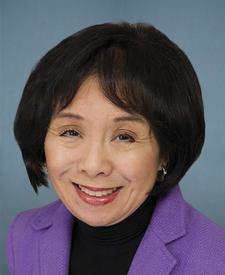 Congressman Doris  Matsui