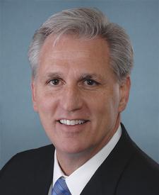 Congressman Kevin  McCarthy