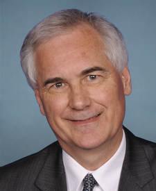 Congressman Tom  McClintock