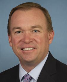 Congressman Mick  Mulvaney