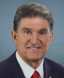 Congressman Joe  Manchin