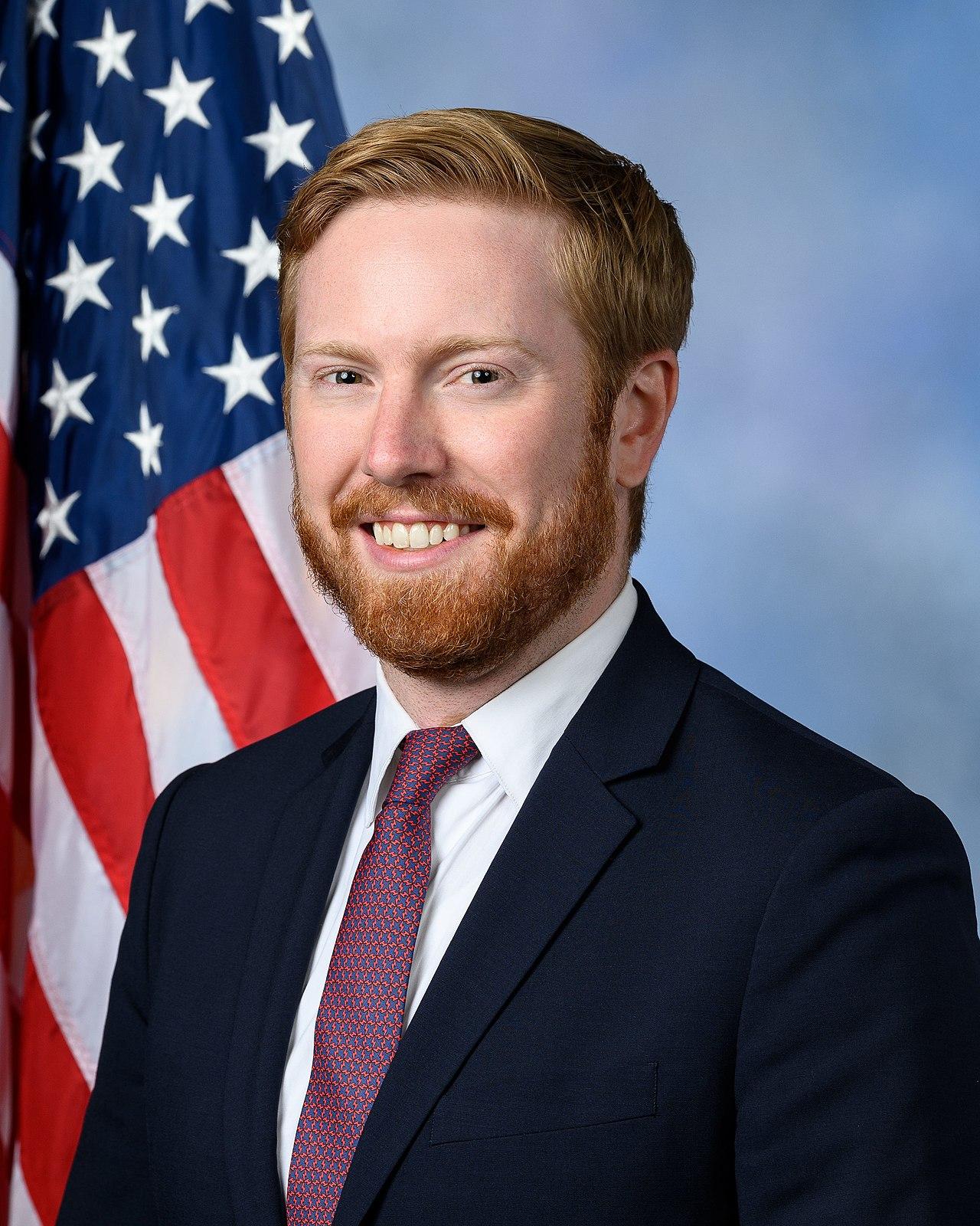 Congressman Peter  Meijer