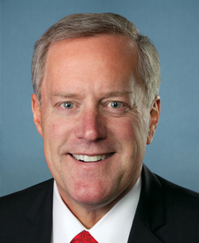 Congressman Mark  Meadows