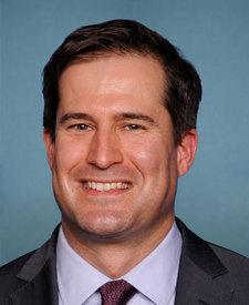 Congressman Seth  Moulton