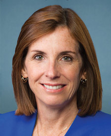 Congressman Martha  McSally