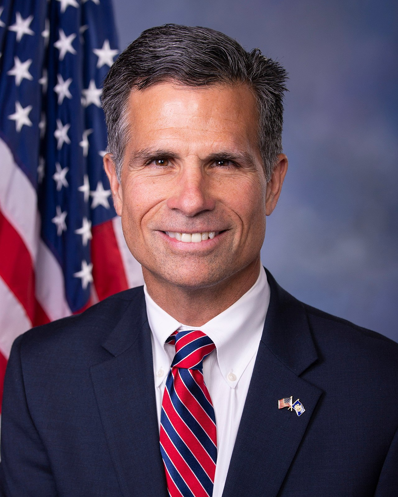 Congressman Daniel  Meuser