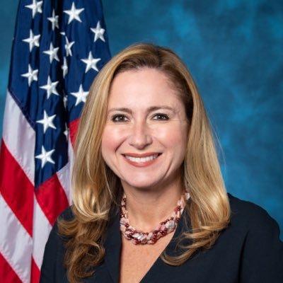 Congressman Debbie  Mucarsel-Powell